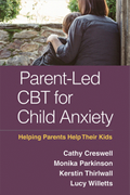 Teenage Depression:  A CBT Guide for Parents.